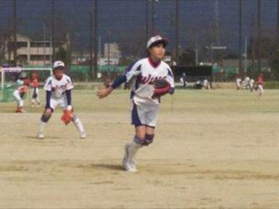 ○長小交流戦二日目